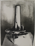 Reg Butler: Tower, 1968