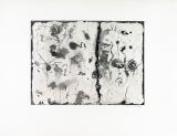 Armin Sandig: Komposition, 1974