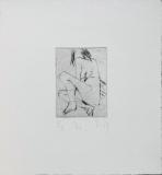 Ulf Rickmann: Akt I, 1989