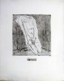 Willi Geiger: Kniende, 1914
