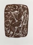Willi Geiger: Orpheus, 1957