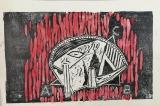 Wolff Buchholz: A-B-C, 1956