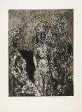 Wolff Buchholz: Figurenkomposition 3/60, 1960
