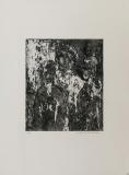 Wolff Buchholz: Drei Frauen, 1960