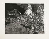 Wolff Buchholz: Figurenkomposition 6/61, 1961