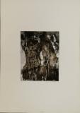 Wolff Buchholz: Felsfiguren, 1962