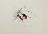 Wolff Buchholz: Artistische Aktion, 1969